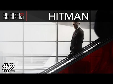 Let's Play ~ Hitman #2 ~ Dutch / Nederlands