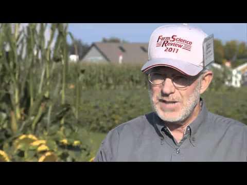 Biofuel Crops in Ohio
