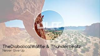 TheDiabolicalWaffle & Thunderbeatz - Never Give Up [Outertone Free Release]