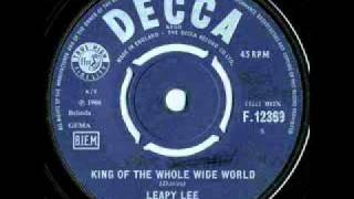 Watch Kinks King Of The Whole Wide World video