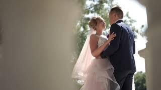 Свадебный клип 18 августа 2018 Антон и Анастасия
