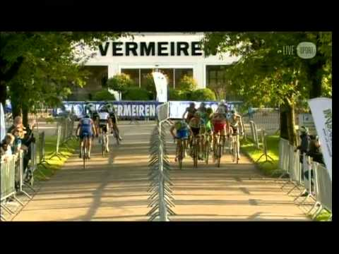 Cyclocross Kalmthout 30-09-2012