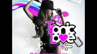 Tronic Love   Vol 2 : Spacebass [ DJ Tom - Kid Massive Audiodamage Vocal Mix ]