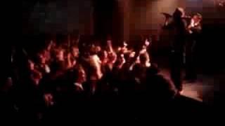Maskinen - Alla som inte dansar (live)