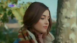 Yeh Dil Tujhko Kiyu Itna chahe _ Hayat Murat full song Episode 54