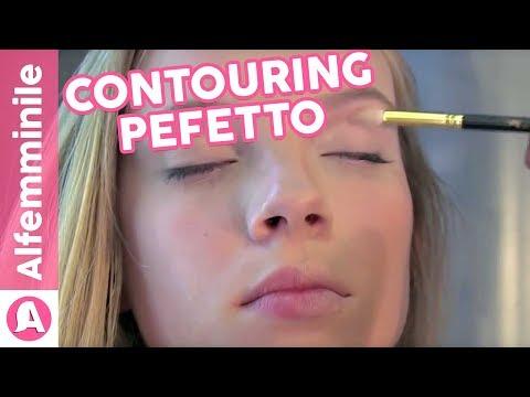 Come realizzare un trucco naturale o nude make up