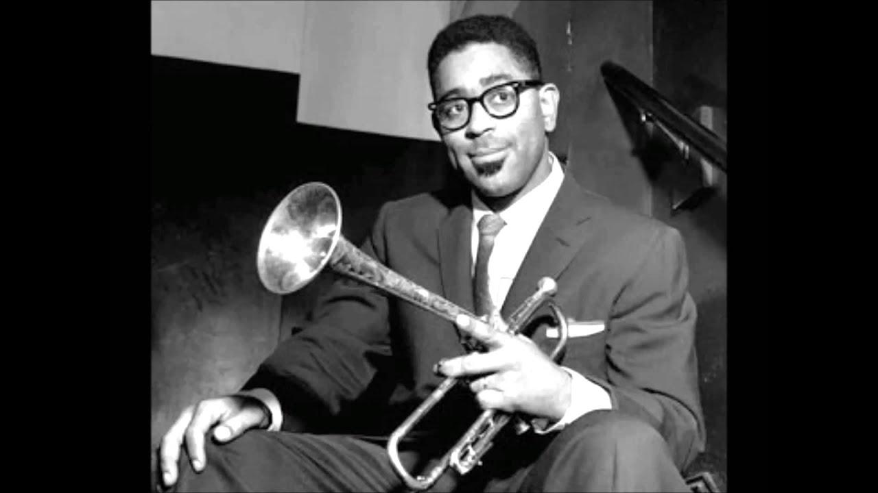 Dizzy Gillespie - Dizzy! Love Songs