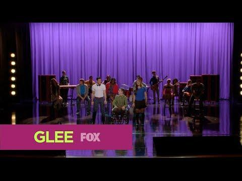 GLEE - Breakaway (Full Performance) HD