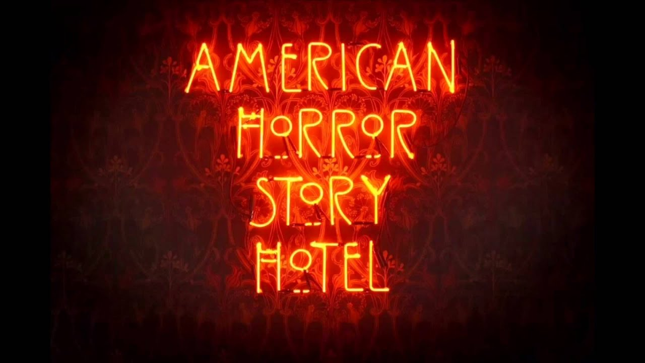 Download American Horror Story: Hotel Soundtrack - Bury Me