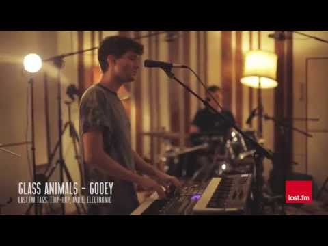 Glass Animals - Gooey (Last.fm Lightship95 Series)