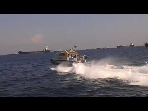 "Agent Boat ""BAHRİ BEY"""