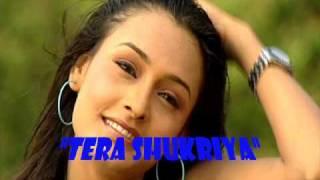 """""""Tera Shukriya"""" - Full Album Preview"""