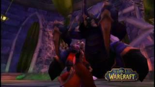 World of Warcraft: Gameplay Trailer - Naxxramas HD 720p