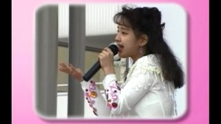 Wink Mini Concert '89(近鉄百貨店・阿倍野店)の映像です。 2nd Singl...