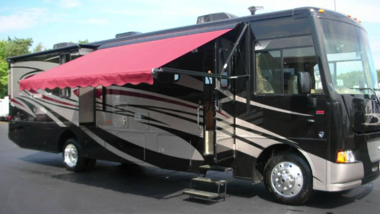 2013 Chicago Rv Show In Rosemont Illinois Youtube