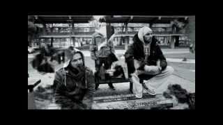 Majka,Curtis & BLR - Belehalok (Swing version)