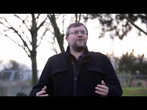 Andrew Claxton - IH Vancouver' teacher