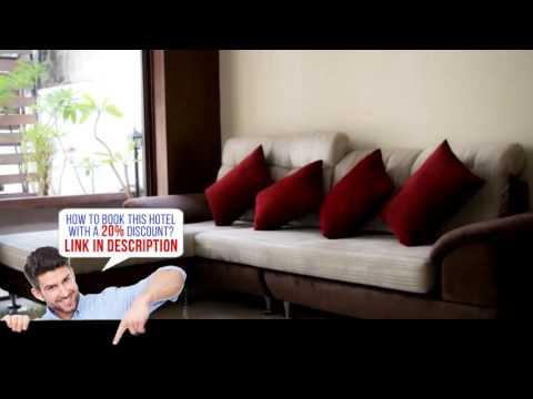 Champa Garden Hotel, Vientiane, Laos, HD Review