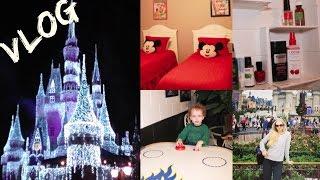 ВЛОГ 15: Disney, Тур по дому, Что я взяла: уход, косметика/Magic kingdom