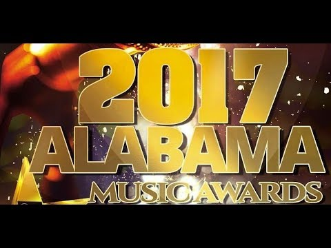 2017 Alabama Music Awards Show at the BJCC
