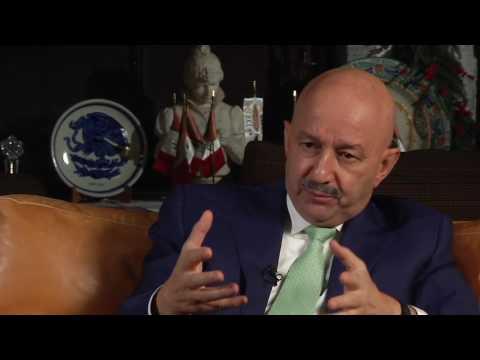 #TodoPersonal Entrevista con Carlos Salinas de Gortari