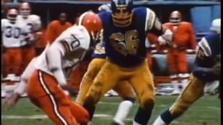 1976 Chargers at Browns Game 7