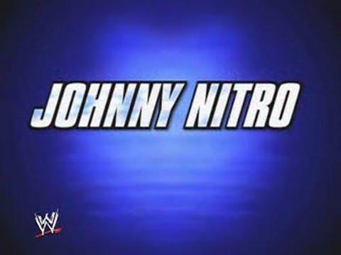 Johnny Nitro's 2007 Titantron Entrance Video feat.
