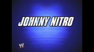 Johnny Nitro's 2007 Titantron Entrance Video feat. Paparazzi Theme [HD]