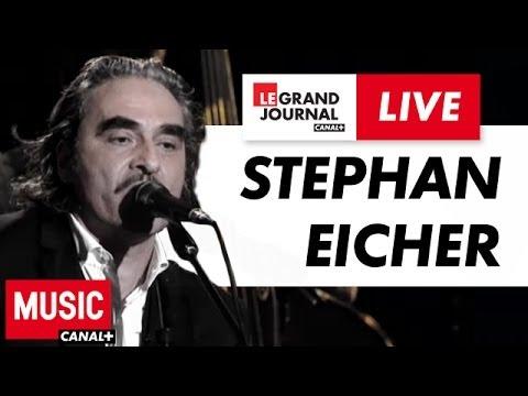 Stephan Eicher - L'Exception - Live du Grand Journal