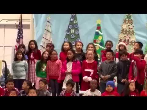 Westlake Elementary, Daly City