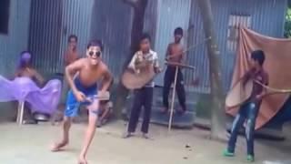 Bangla Funny Video Song MP4 480p