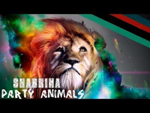 Shabrina - Party Animals