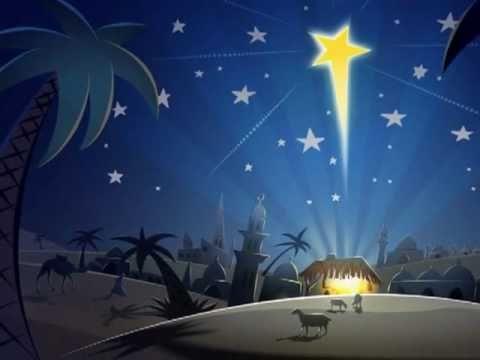 Fotos De Navidad Del Nino Jesus.Villancico Mi Nino Jesus