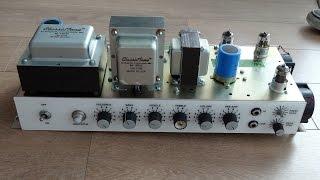 Tutorial Diy Jcm800 Kit | Tutorial Video Learn
