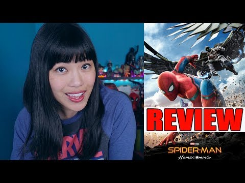 Spider-Man: Homecoming | Movie Review