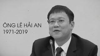 Thứ trưởng Bộ Giáo dục - Đào tạo qua đời vì ngã từ tầng 8 trụ sở Bộ