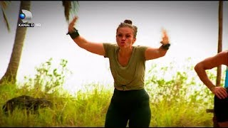 Survivor Romania(21.01.2020)-Cristina si Lola ajung la cutite? Cine va fi eliminat? Azi, de la 20:00