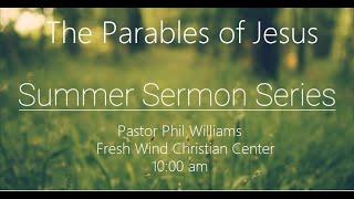 July 11, 2021 | 11:15 am Sunday Morning Worship