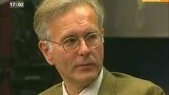 """Harald Schmidt & Günther Jauch über """"Kultfernsehen"""" in Phoenix - Die Diskussion (2002)"""