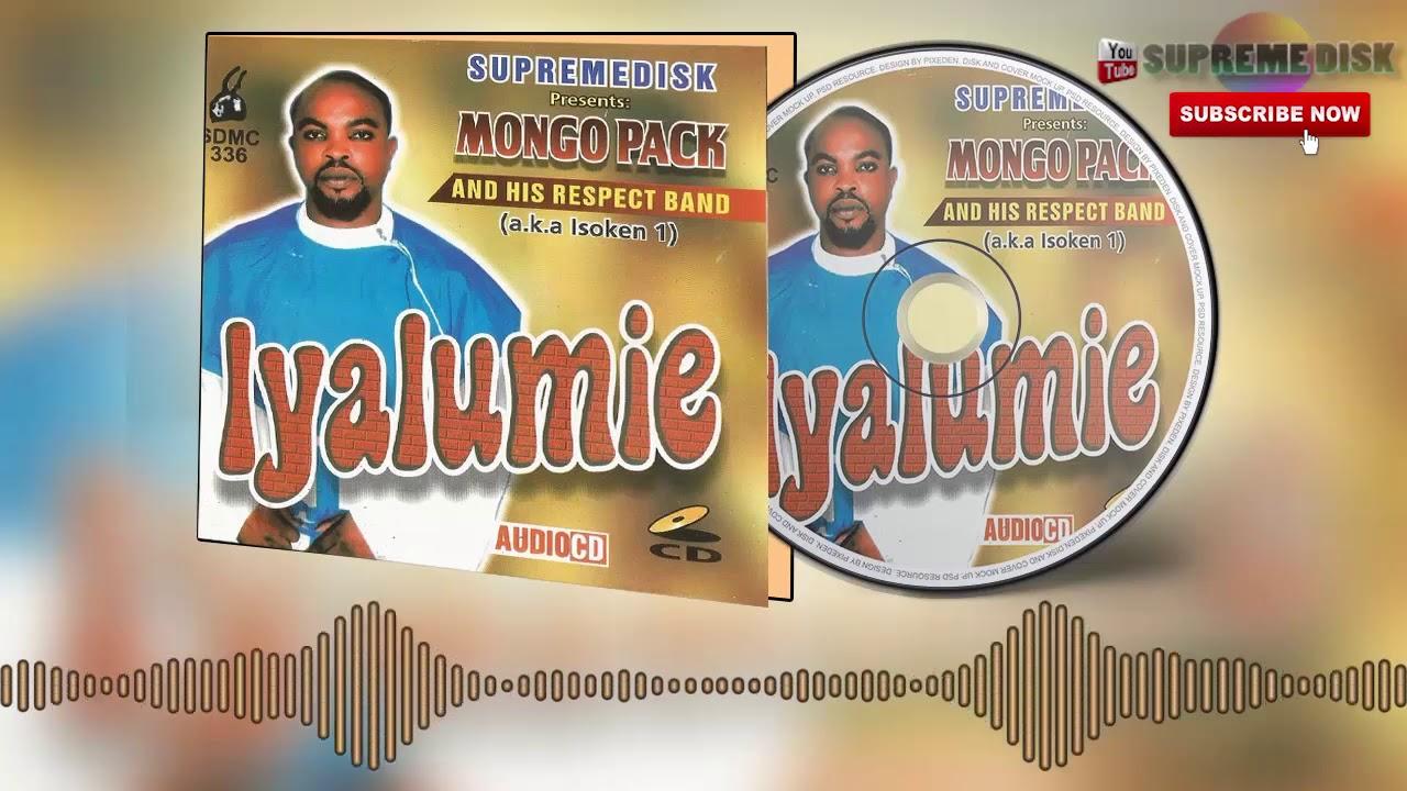 Download Benin Music Mix: Iyalumie by Mongo Pack (Full Album)