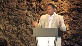 Dr Gene James- Prayer and Fasting: When all else fails