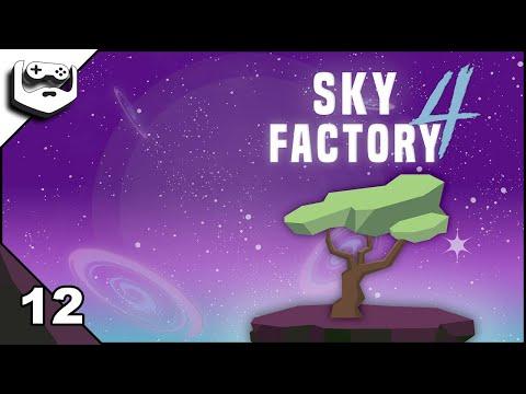 Sky Factory 4 Minecraft Romania Scai Episodul 12