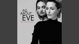"""PJ Harvey: """"The Crowded Cell"""" et """"All About Eve"""" en écoute"""