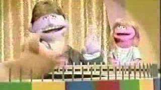 Repeat youtube video Classic Sesame Street - SQUEAL! OF! FORTUNE!