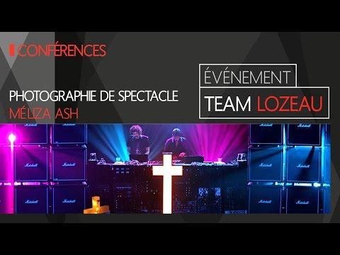 Team Lozeau - photographie de spectacle