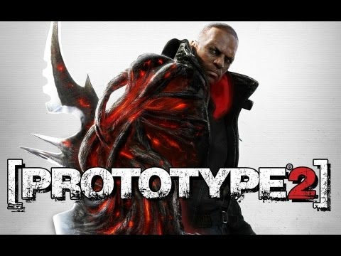 Let´s Play Doku Prototype 2 - 45 Finale [FullHD|Blind]