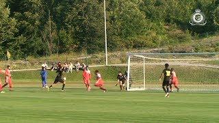 هدف النصر الثالث على منتخب عمان الأولمبي - نواف الشنيشني    مباراة ودية