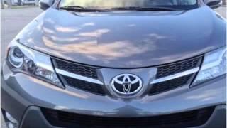 2014 Toyota RAV4 Used Cars Ocoee FL
