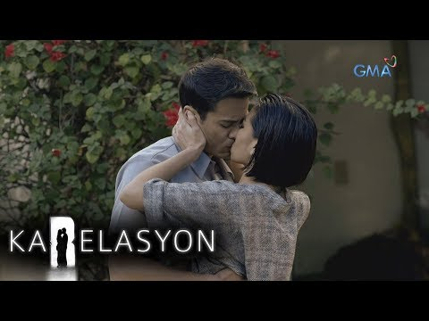 Karelasyon: The lady boss' affair with the messenger (full episode)
