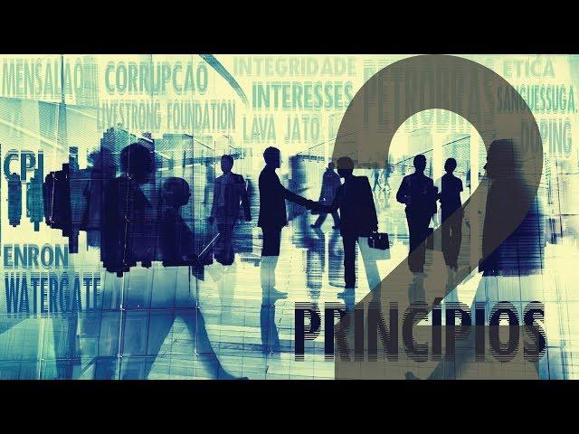 PRINCÍPIOS - 2 de 6 - Responsabilidade